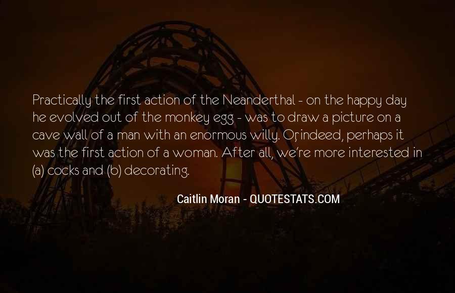 Neanderthal Quotes #739308