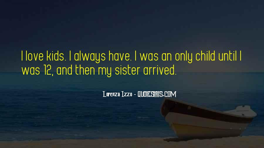 Near Or Far Sister Quotes #273098