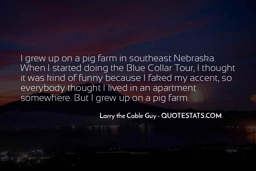 Nebraska Funny Quotes #711789