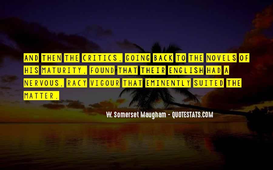 Need U Back Quotes #2438