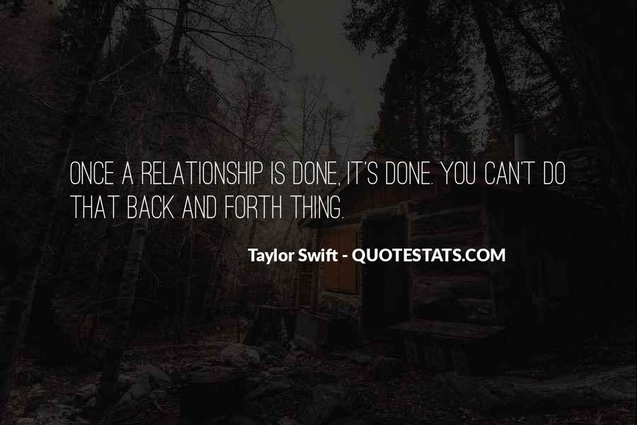 Need U Back Quotes #2545