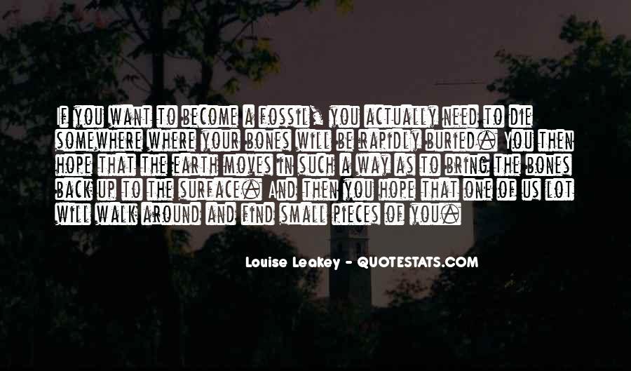 Need U Back Quotes #3793