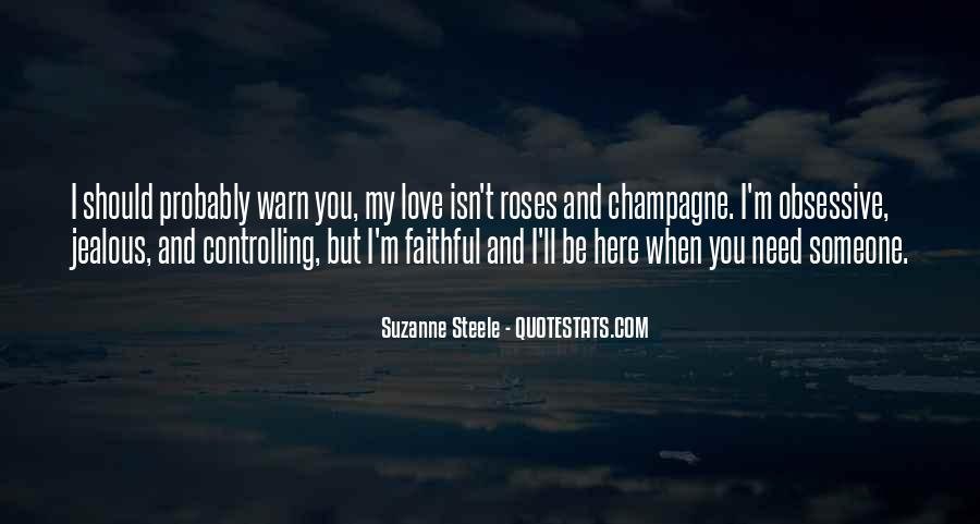 Need U Here Quotes #12311