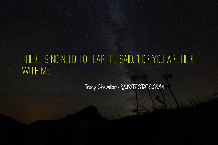 Need U Here Quotes #28904