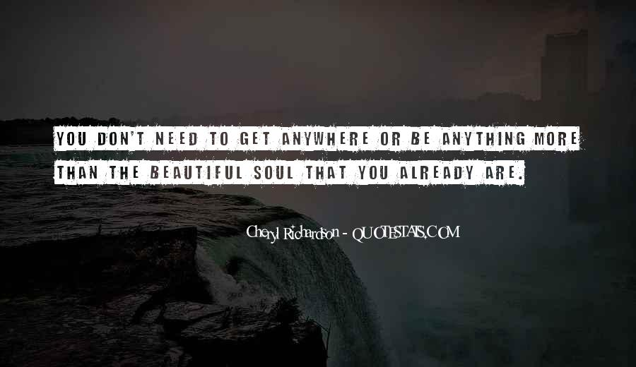 Need You More Than Anything Quotes #1029065