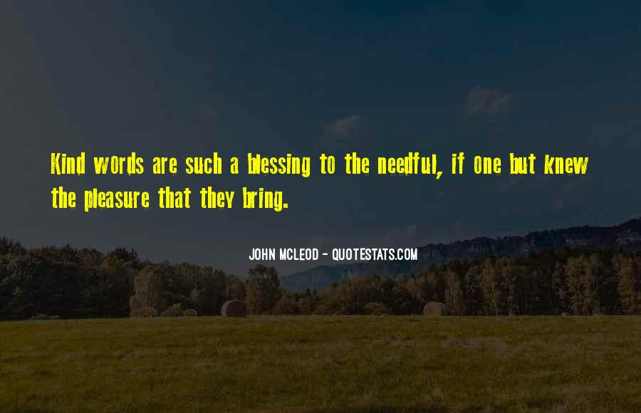 Needful Quotes #10031