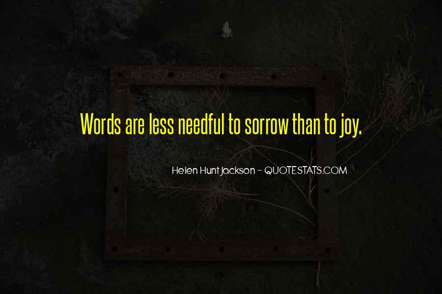 Needful Quotes #1090021