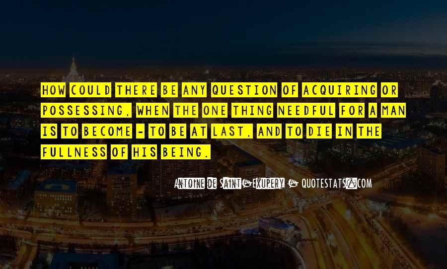 Needful Quotes #1177133
