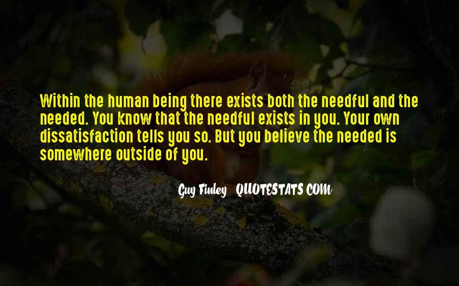 Needful Quotes #120229