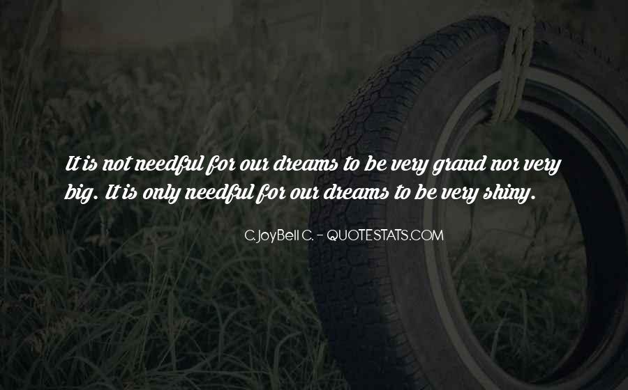 Needful Quotes #121136