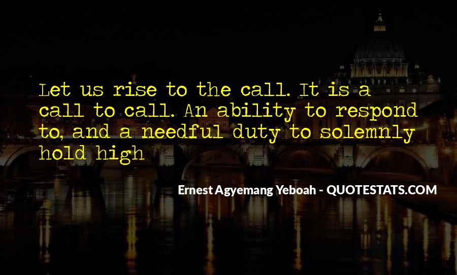 Needful Quotes #1374255