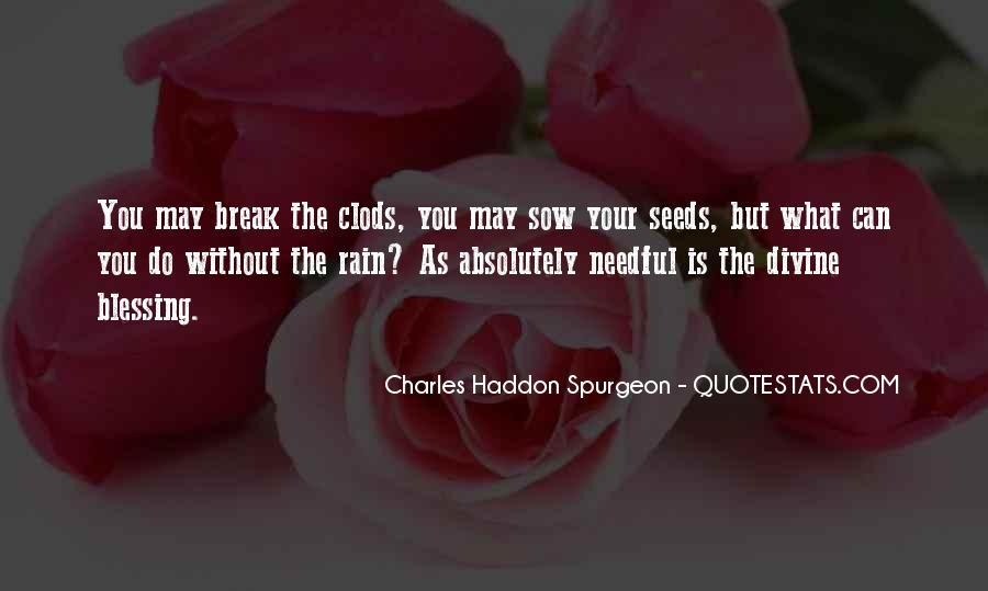 Needful Quotes #1481996