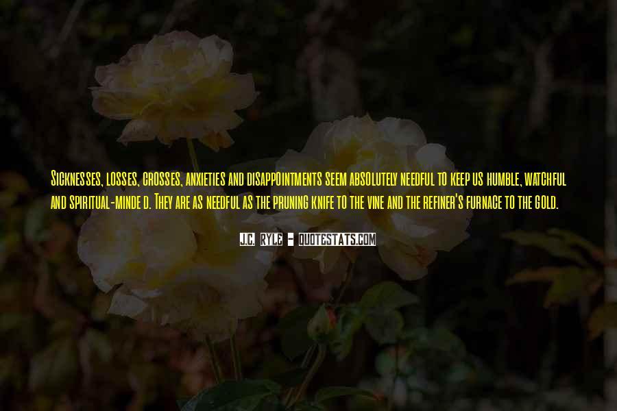 Needful Quotes #1495931