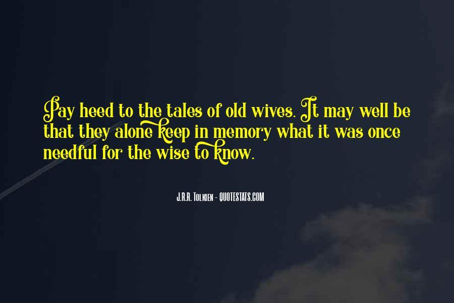 Needful Quotes #1616049