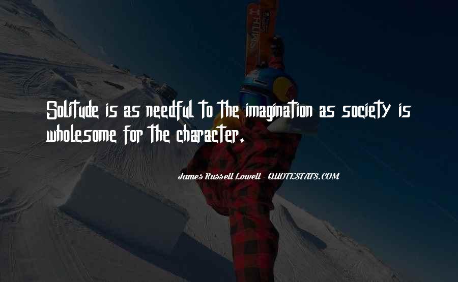 Needful Quotes #1695940