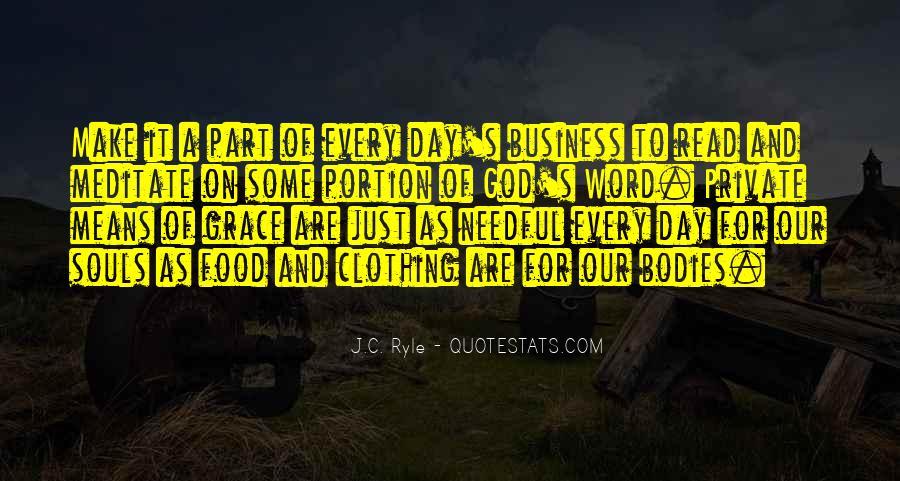 Needful Quotes #288517