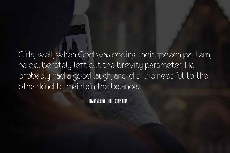 Needful Quotes #316716