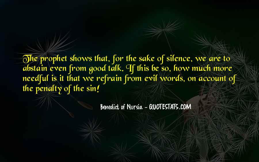Needful Quotes #926831