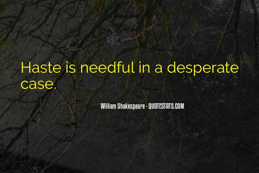 Needful Quotes #932839