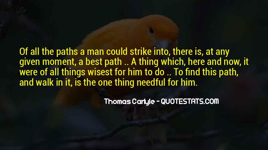 Needful Quotes #953525