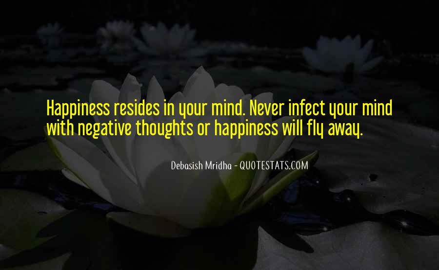 Negative Thoughts On Love Quotes #589879