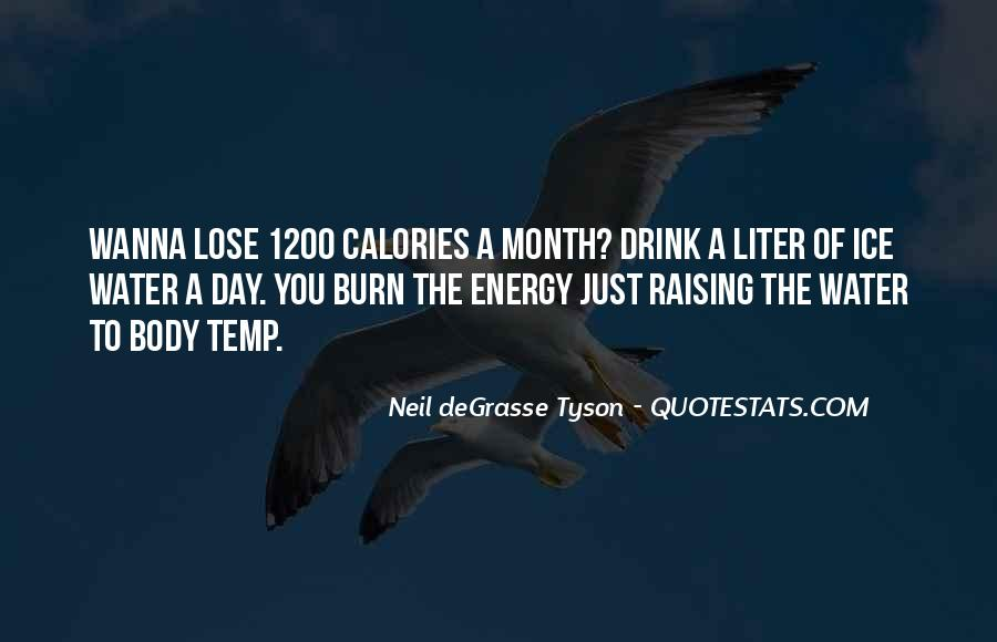 Neil Degrasse Quotes #116236
