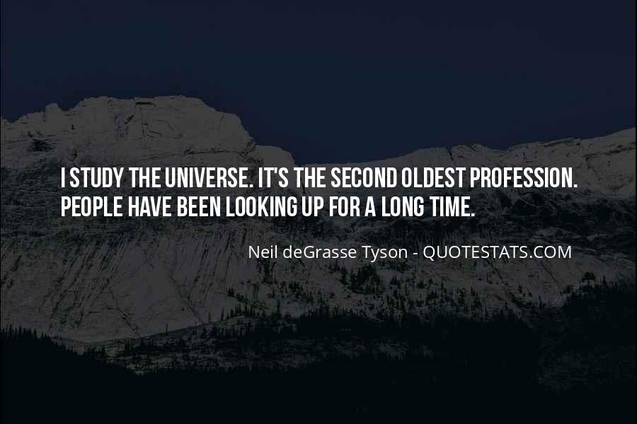 Neil Degrasse Quotes #131136
