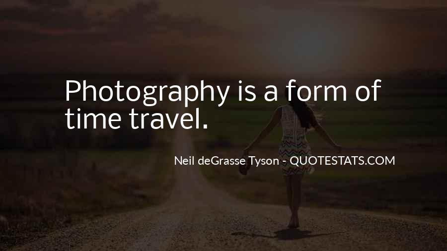 Neil Degrasse Quotes #159952