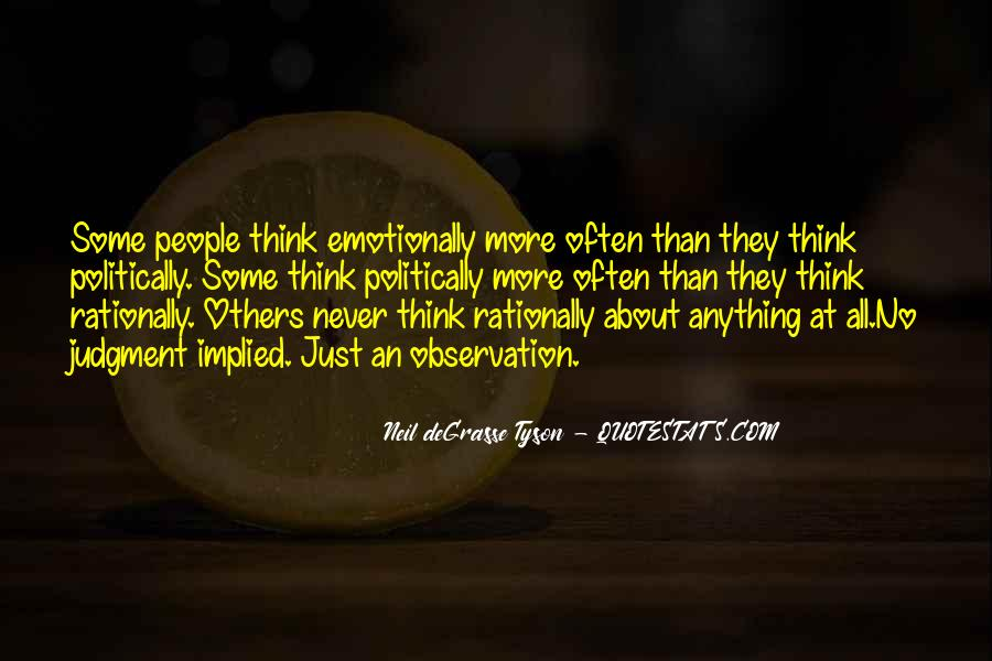 Neil Degrasse Quotes #172217