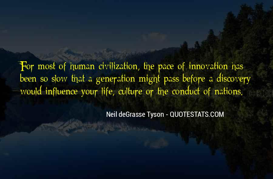 Neil Degrasse Quotes #176937