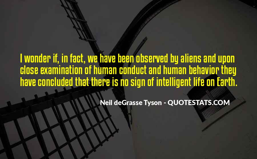 Neil Degrasse Quotes #190587