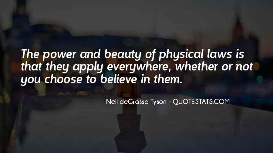 Neil Degrasse Quotes #191808