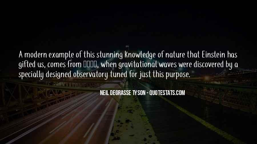 Neil Degrasse Quotes #290418