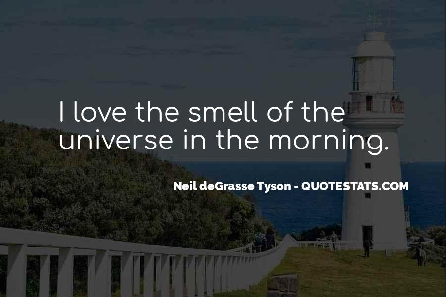 Neil Degrasse Quotes #61862