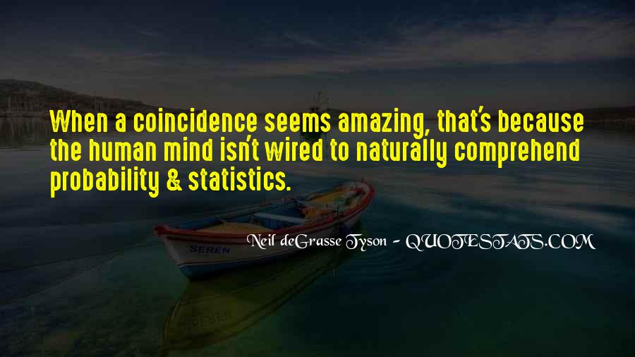 Neil Degrasse Quotes #74229