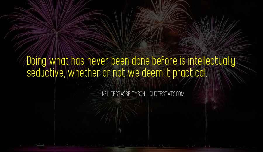 Neil Degrasse Tyson Space Exploration Quotes #803926