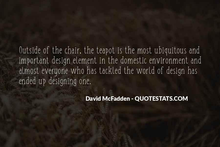 Quotes About Chair Design #58589