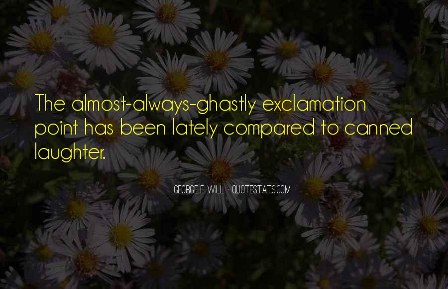 Quotes About Chage #948842