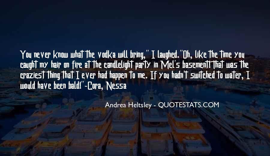 Nessa's Quotes #771321