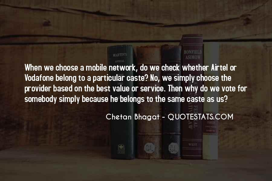 Network Quotes #104714