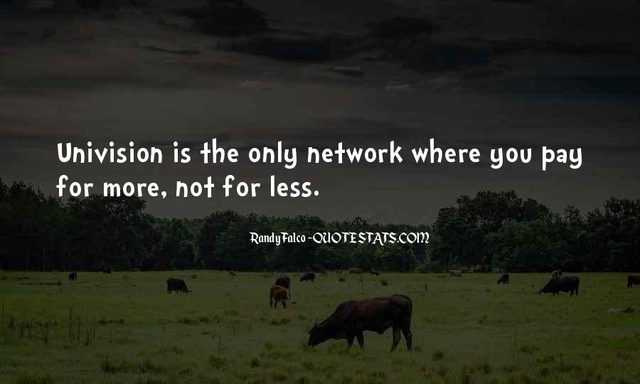 Network Quotes #125252