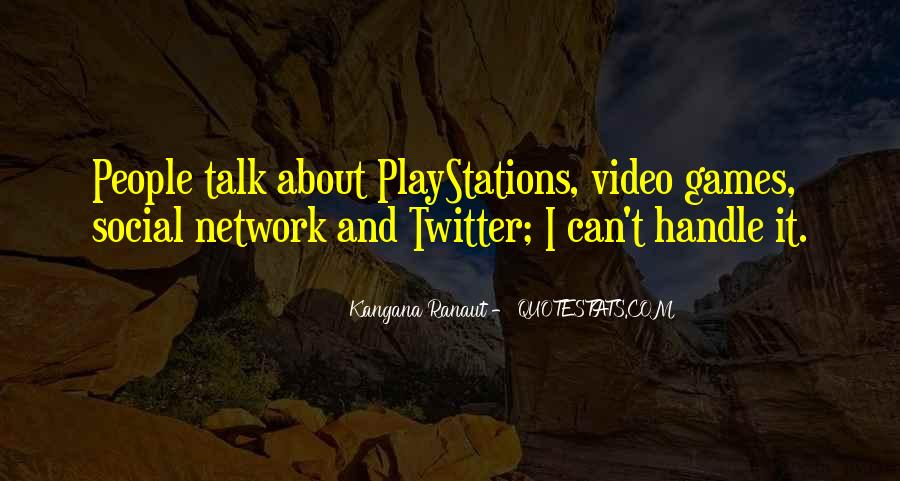 Network Quotes #129769