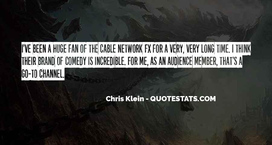 Network Quotes #140764