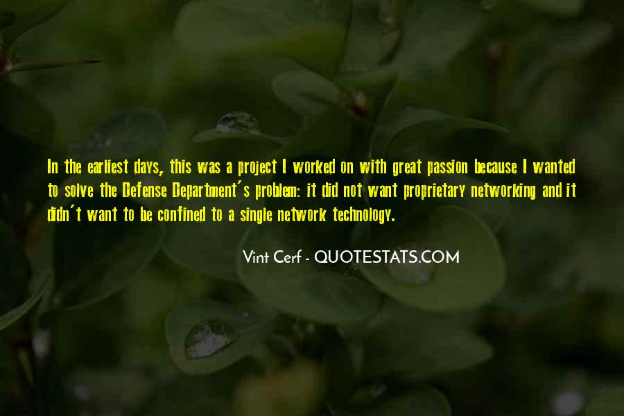 Network Quotes #42591