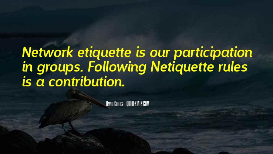 Network Quotes #47929