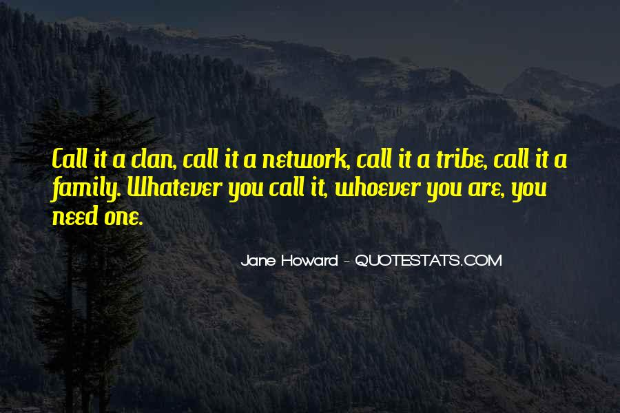 Network Quotes #6751