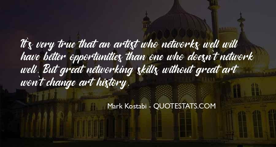 Network Quotes #69350