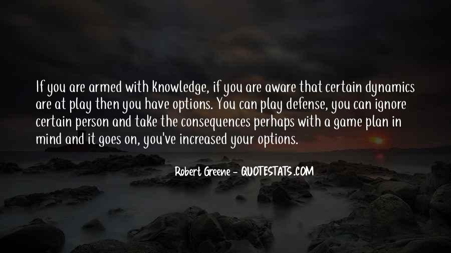 Quotes About Certain Knowledge #1014485