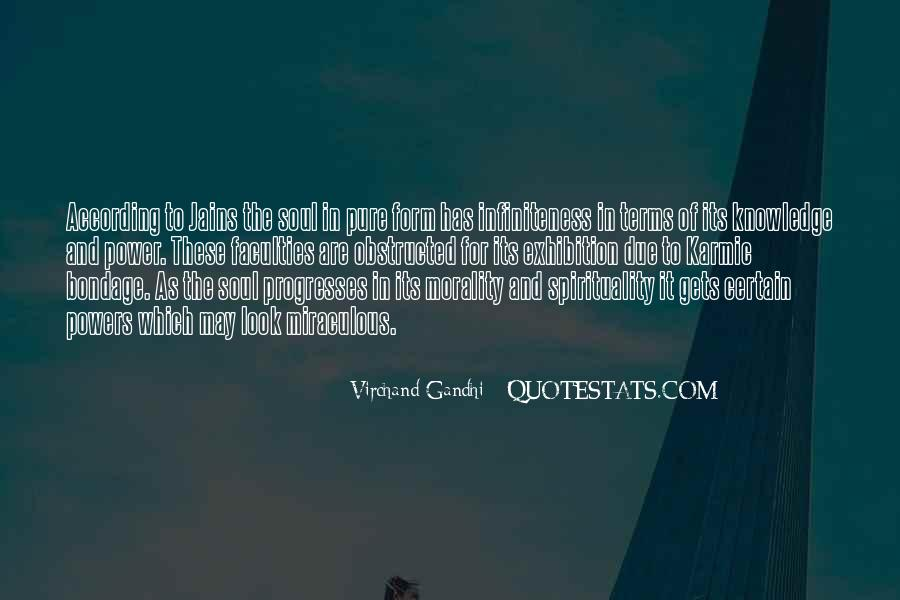 Quotes About Certain Knowledge #274581