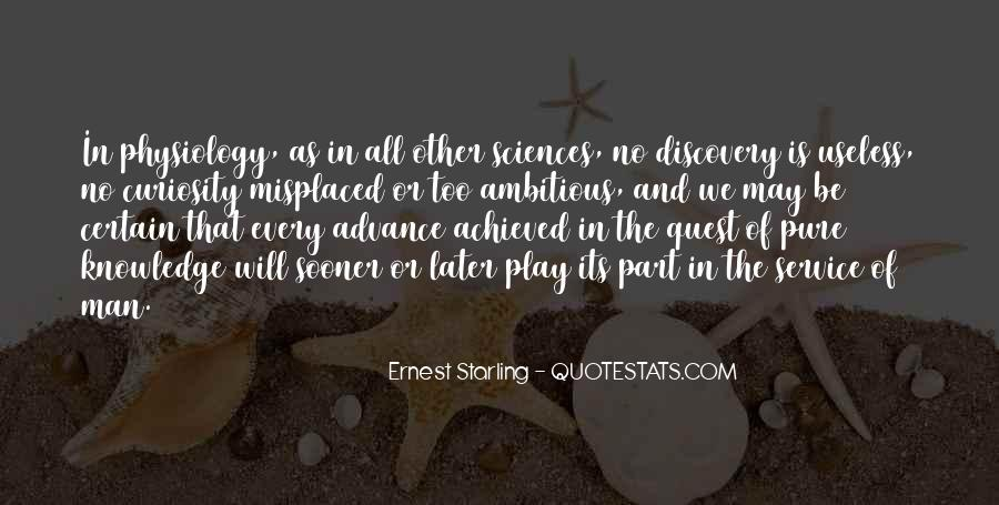 Quotes About Certain Knowledge #443725
